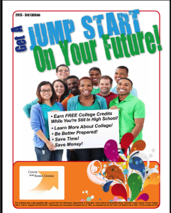 Jump Start 3rd Edition Cover Page