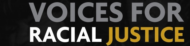 Voices for Racial justice image1