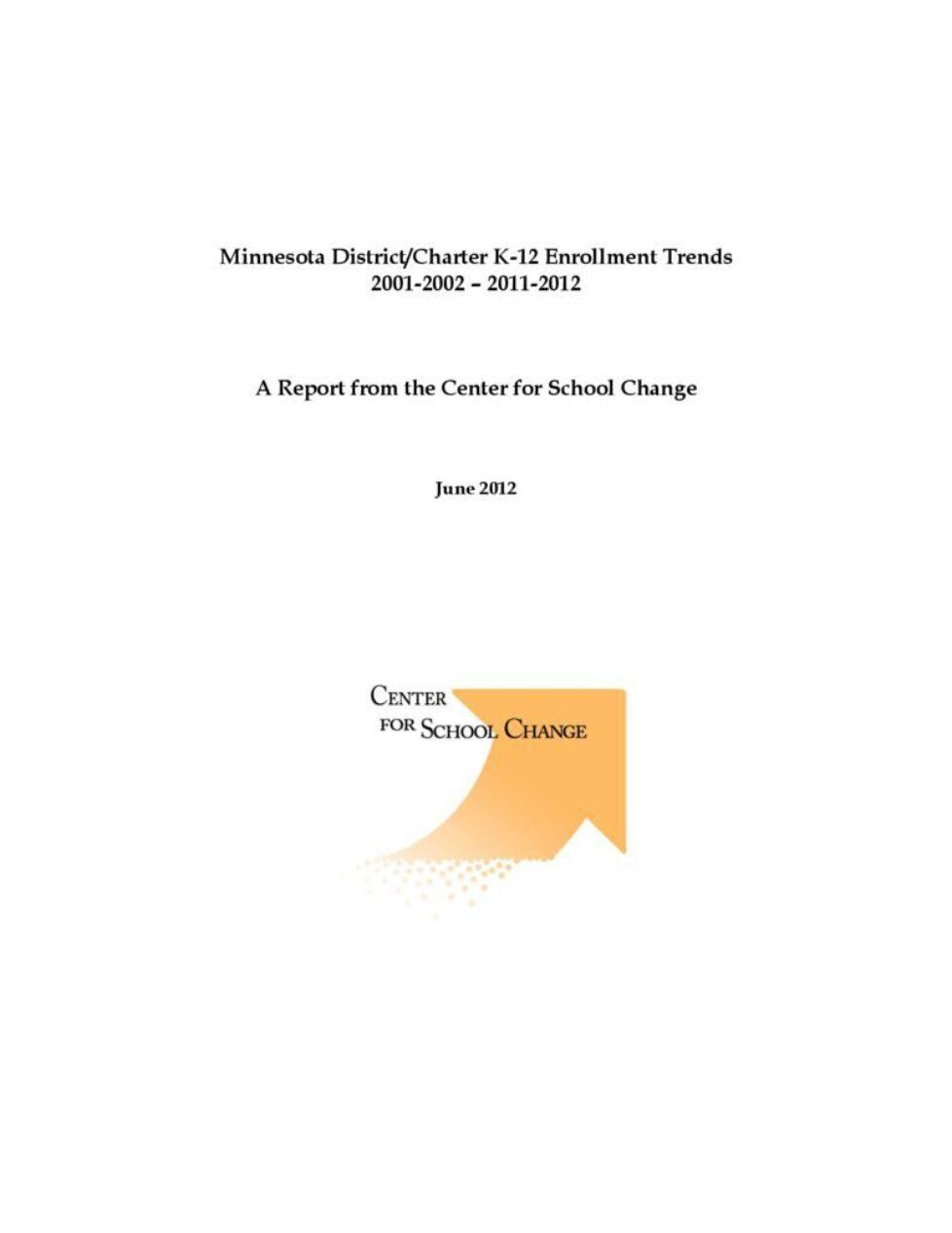 thumbnail of FINAL Charter-K-12-Enrollment-Trends-2012
