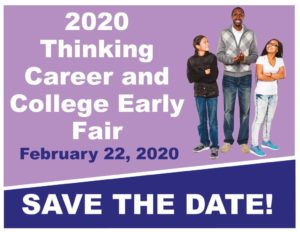 thumbnail of Early College Fair 2020